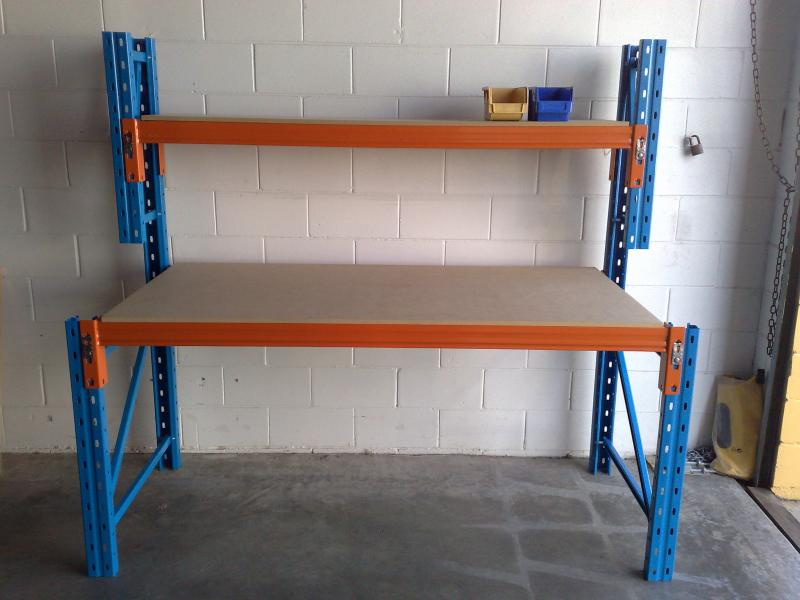 Pallet And Warehouse Racking Storage And Cantilever Racks