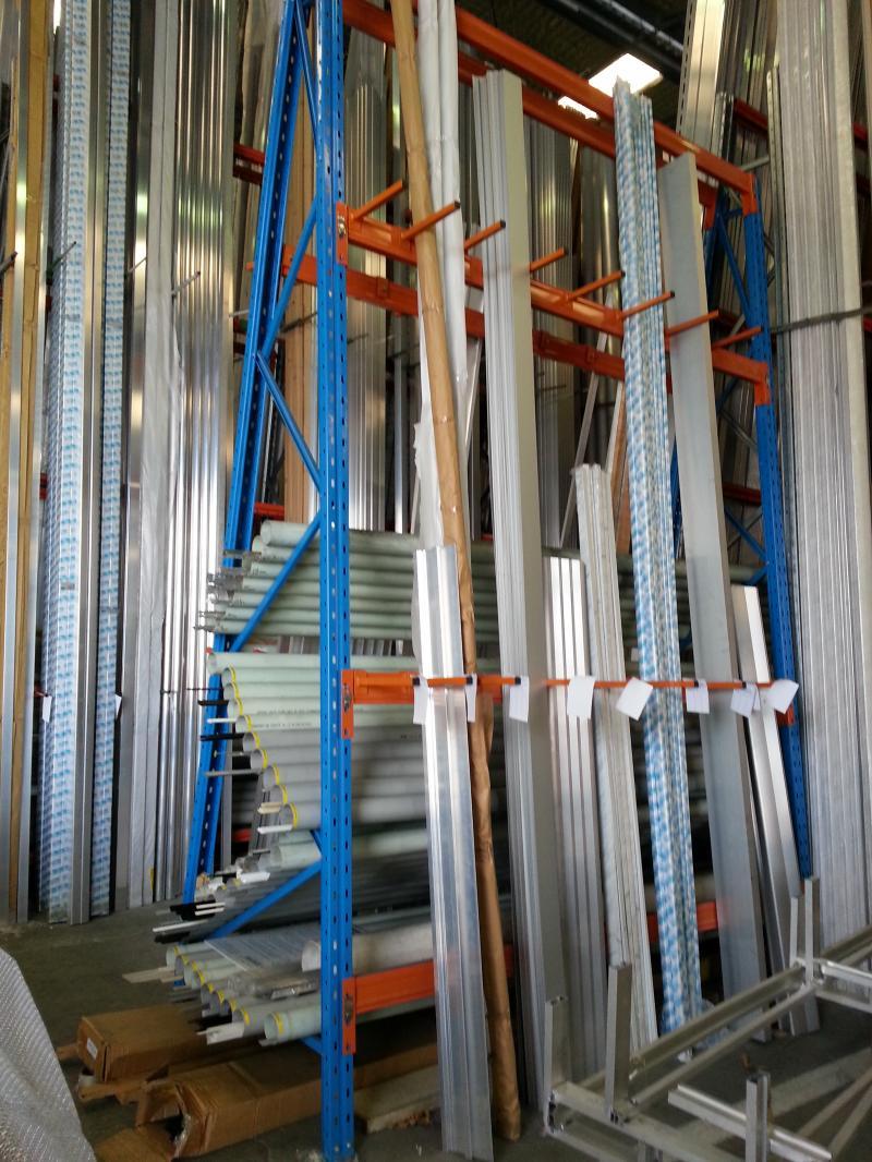 Storage racks gold coast university